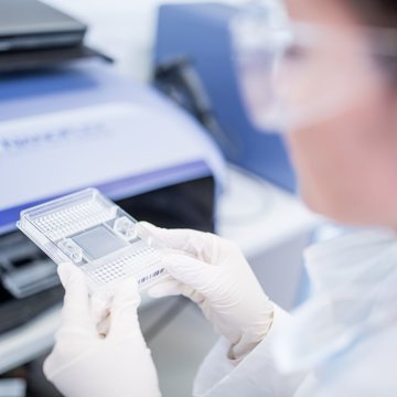 Gene Core – Quantitative and digital PCR