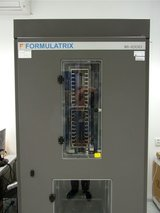 Formulatrix RI 1000 crystallisation hotel