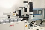 The AVISO CellCelector (Automated Lab Solutions)