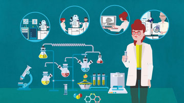 European Life Science Research Infrastructures – How our users advanced their research projects